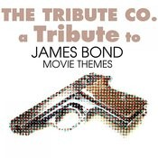 A Tribute To James Bond Movie Themes Songs