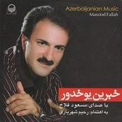 Khabarin Yokhdur (Music Of Azerbaijan) Songs