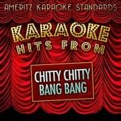 Karaoke Hits From Chitty Chitty Bang Bang Songs