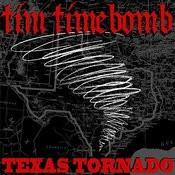 Texas Tornado Songs