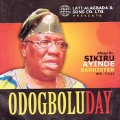 Odogboluday Songs