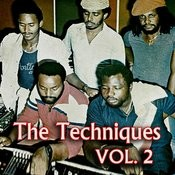 The Techniques, Vol. 2 Songs