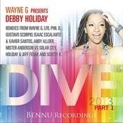 Dive '13 Songs