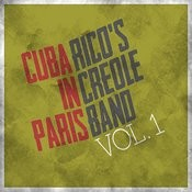 Cuba In Paris, Vol. 1 Songs
