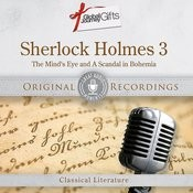 Great Audio Moments, Vol.29: Sherlock Holmes 3 Songs