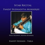 Sitar Recital Songs