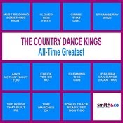 The Country Dance Kings All-Time Greatest Songs