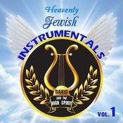 Heavenly Jewish Instrumentals, Vol. 1 Songs