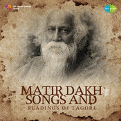 Matir Dakh Songs And Readings Of Tagore  Songs