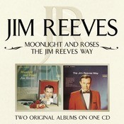 Moonlight And Roses/The Jim Reeves Way Songs