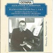 Alexander Tcherepnin: Piano Concertos 1, 4 & 5 Songs