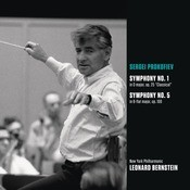 Symphony No. 1 In D Major, Op. 25,