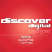 Clockwise (Remixes) Songs