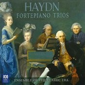 Fortepiano Trio No. 14 In A-Flat Major, Hob. XV:14: I. Allegro Moderato Song