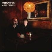 Phoneys & The Freaks EP Songs