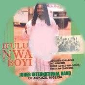 Ifulu Nwa Boyi Songs