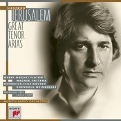 Great Tenor Arias Songs