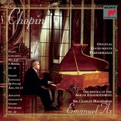 Chopin: Piano Concerto No. 2, Op. 21, Fantasy on Polish Airs, Op. 13 & Andante spianato et Grande polonaise brillante, Op. 22 Songs