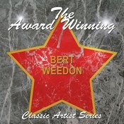 The Award Winning Bert Weedon Songs