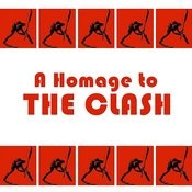 A Homage To: The Clash Songs