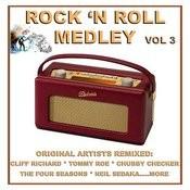 Rock 'n Roll Medley, Vol. 3 Songs