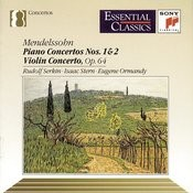 Concerto For Violin And Orchestra In E Minor, Op. 64: II. Andante - Allegretto Non Troppo Song