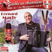 Savoie En Accordéon Vol. 1 Songs