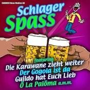 Schlager – Spass Songs