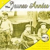 Mes Jeunes Années Vol. 6 Songs