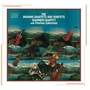 Brahms: String Quartets & Quintets Songs