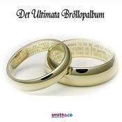 Det Ultimata Bröllopalbum Songs
