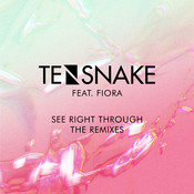 See Right Through (Remixes) Songs