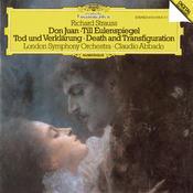 Strauss, R.: Don Juan, Op.20; Till Eulenspiegel, Op.28; Tod und Verklärung, Op.24 Songs