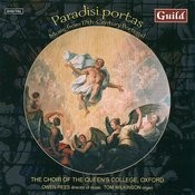 Paradisi Portas - Music From 17th Century Portugal Songs