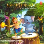 Ghatothkach-Master Of Magic Songs