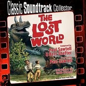 The Lost World (Ost) [1960] Songs