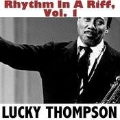 Rhythm In A Riff, Vol. 1 Songs