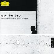 Ravel: Boléro Songs