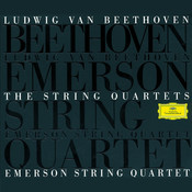 Beethoven:The String Quartets Songs