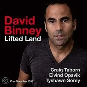 Lifted Land Songs