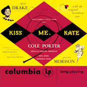 Kiss Me, Kate (Original Broadway Cast Recording) Songs