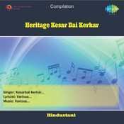Heritage Kesar Bai Kerkar Songs