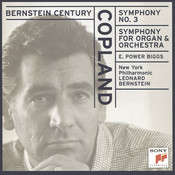 Copland: Symphonies Nos. 1 & 3 Songs