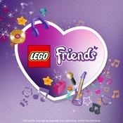 LEGO Friends Songs