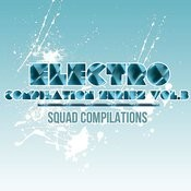 Electro Compilation Series Vol.3 Songs