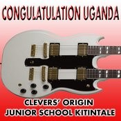 Congulatulations Uganda Songs