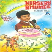 Nursery Rhymes- By Kenneth D Souza Songs
