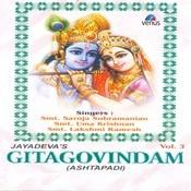 Gitagovindam- Ashtapadi- Vol- 3 Songs