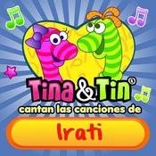 Cantan Las Canciones De Irati Songs