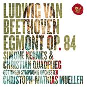 Beethoven: Egmont, Op. 84 & Ah Perfido!, Op. 65 Songs